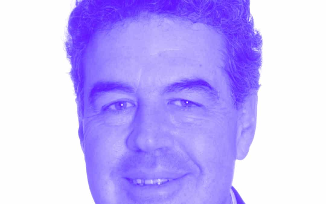 Joaquin Bencomo