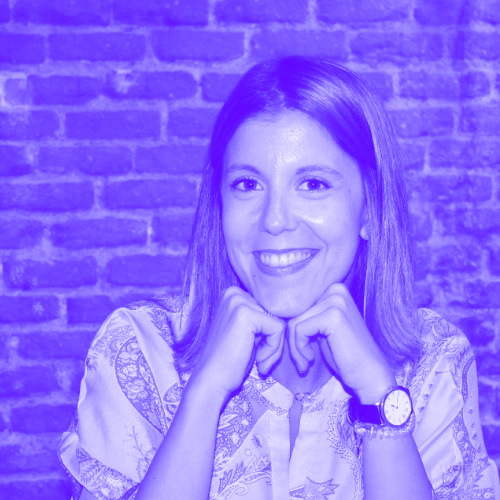 Marta Fernández de la Vega