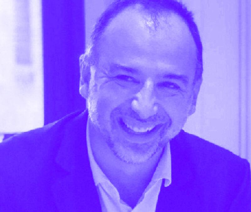 Oscar Sala Palomés