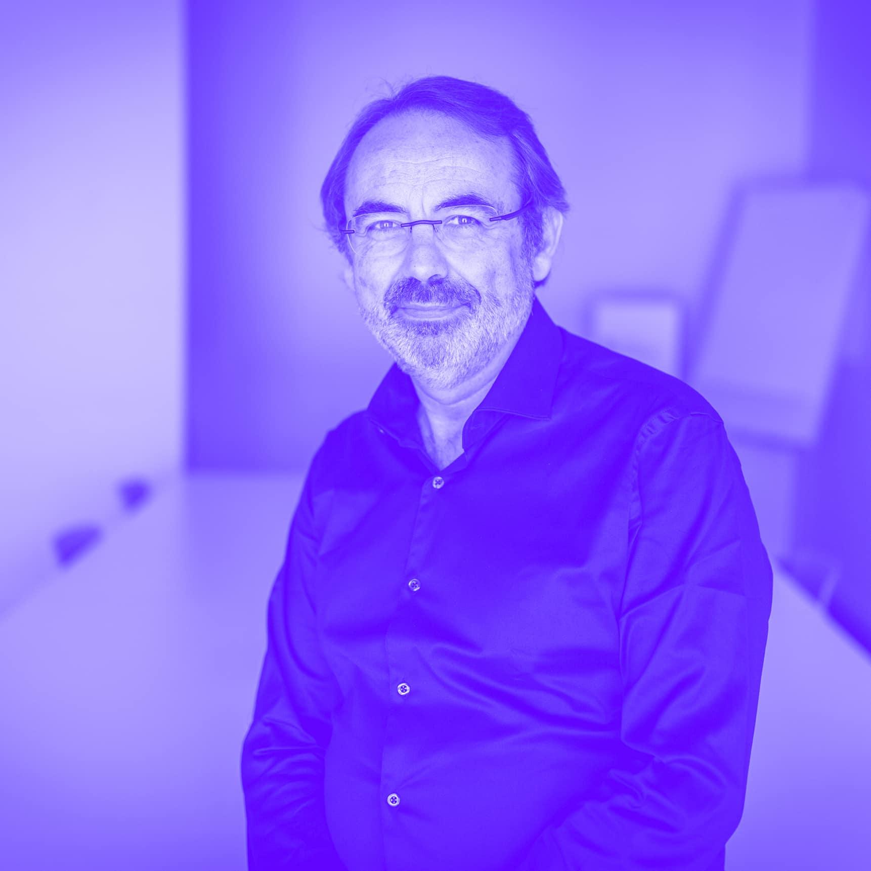 David Riudor