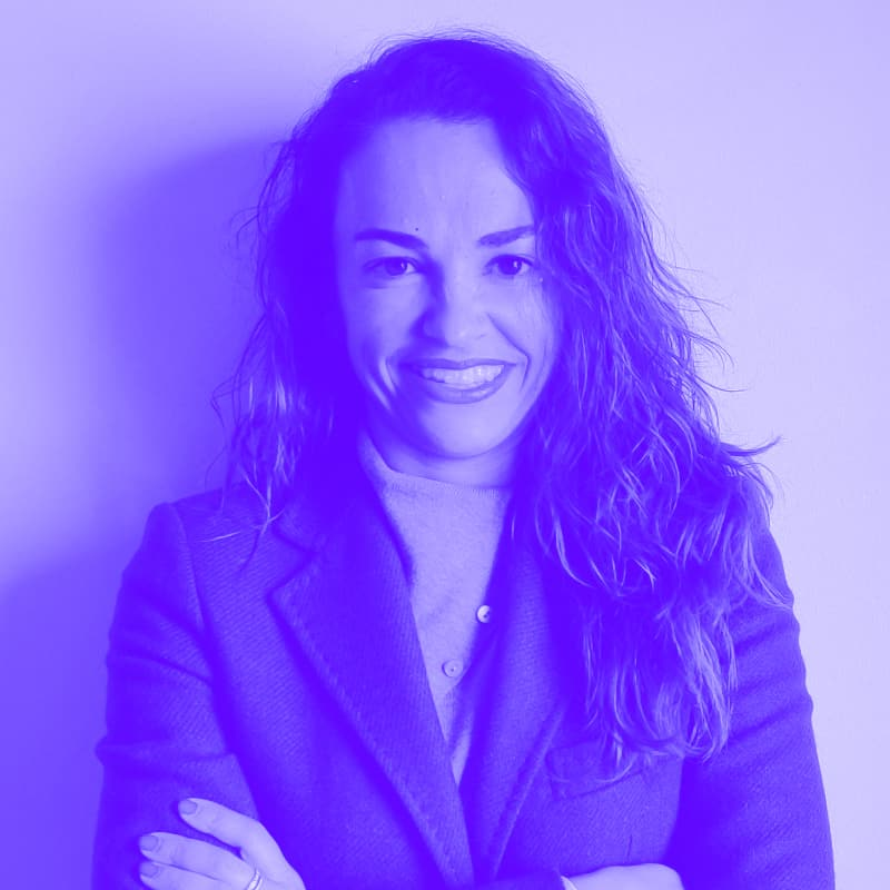 Silvia Martínez Losas