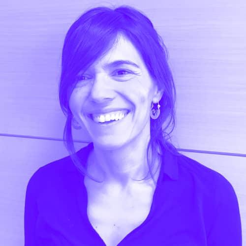 Mónica González Arrebola