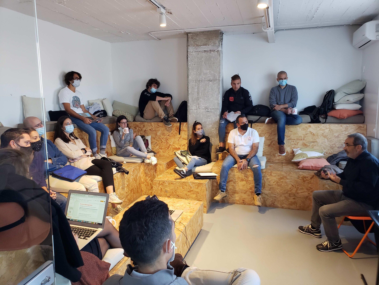 Arranca la primera edición del Startup Accelerator Program de ĀticcoLab