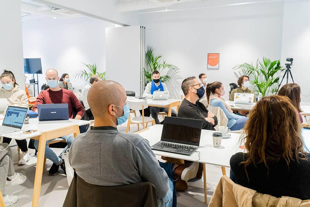 Comienzan los workshops del programa de aceleración de AticcoLab