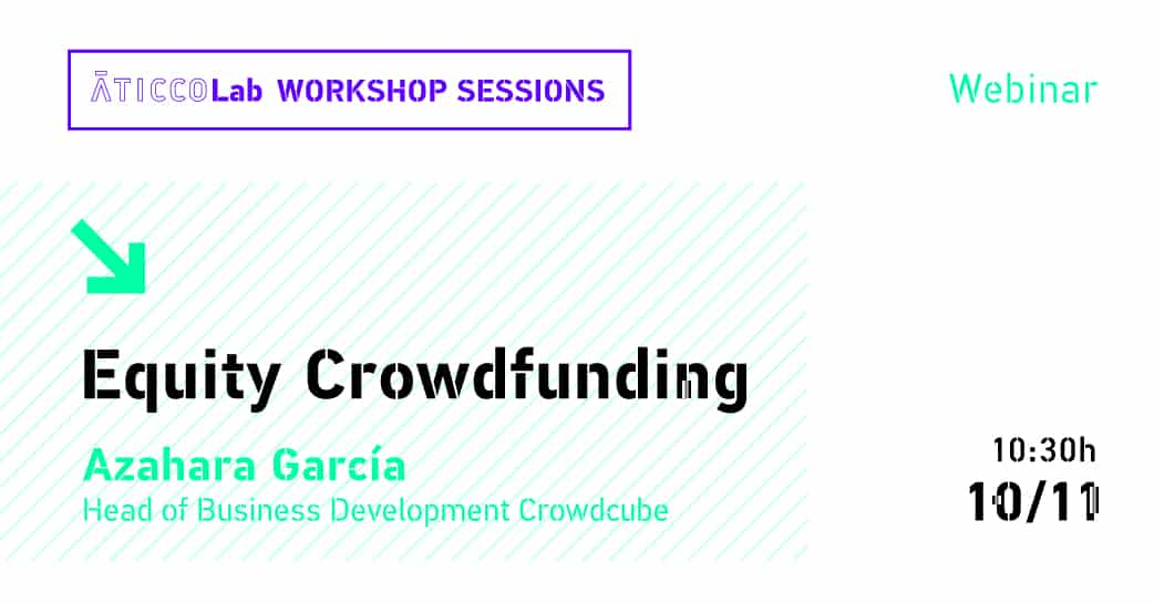 Workshop: Equity Crowdfunding