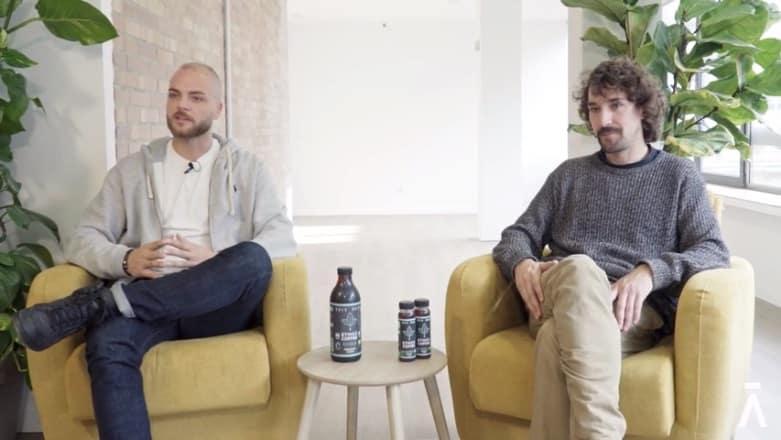 Entrevistamos a Ethics Coffee, startup de café cold brew artesanal
