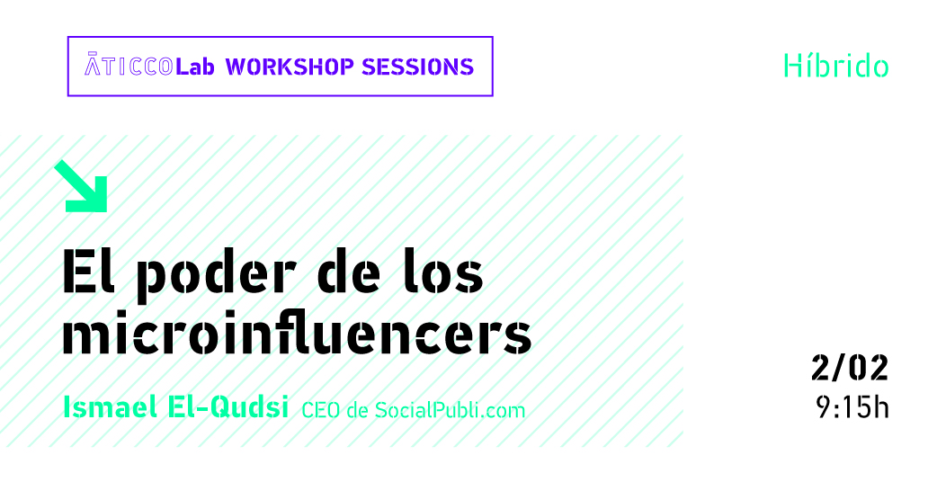 Workshop: El poder de los microinfluencers