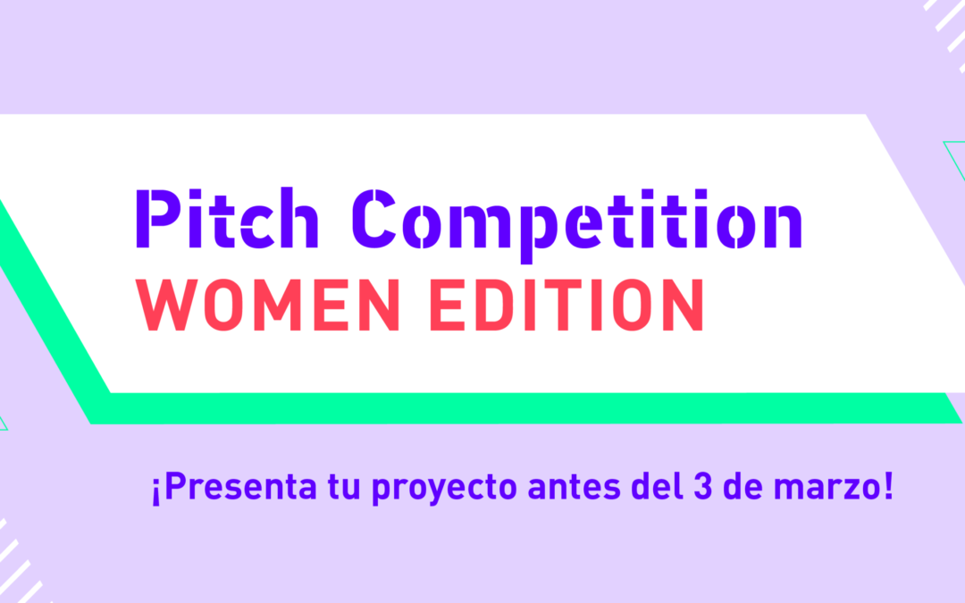Abierta la convocatoria para la AticcoLab Pitch Competition – Women Edition with Netmentora Catalunya