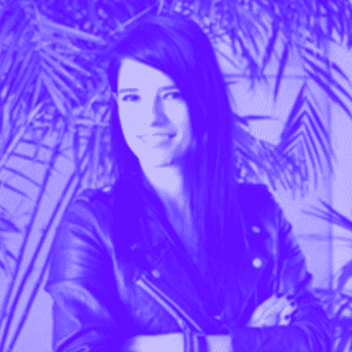 Lucia Horvilleur