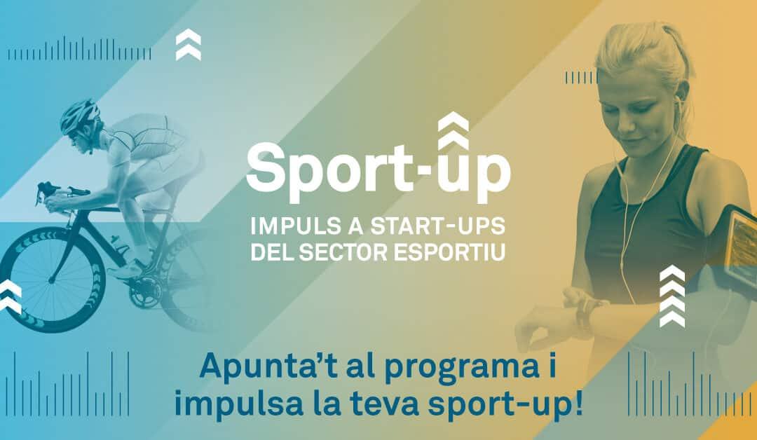 AticcoLab colabora en el programa SportsTech impulsado por Barcelona Activa