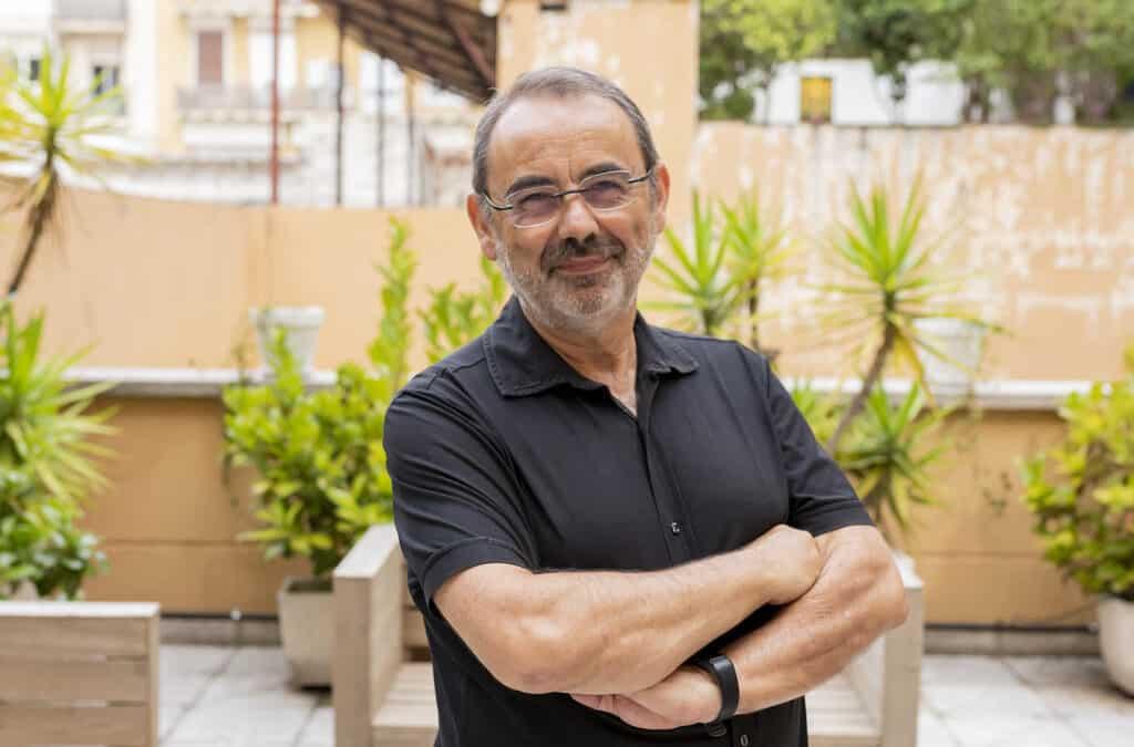 Blasting News entrevista a Quino Fernández, CEO de AticcoLab