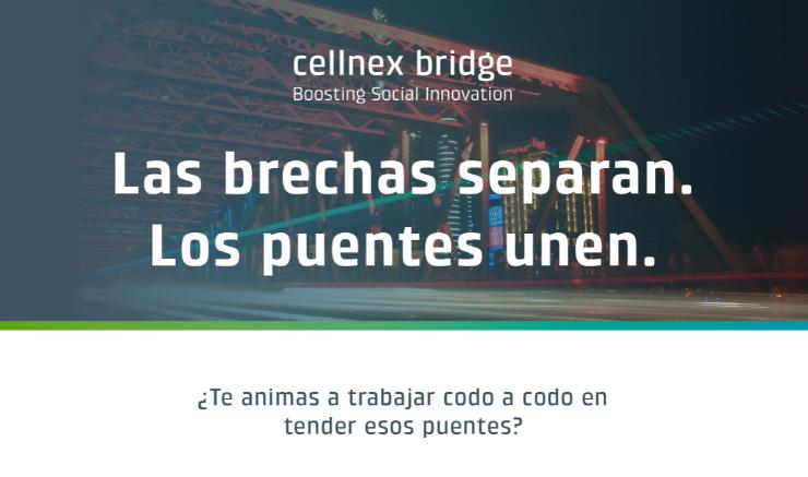 Claim Cellnex Bridge