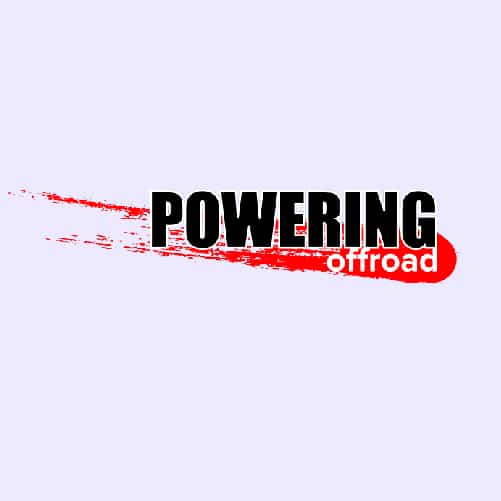 Powering Offroad