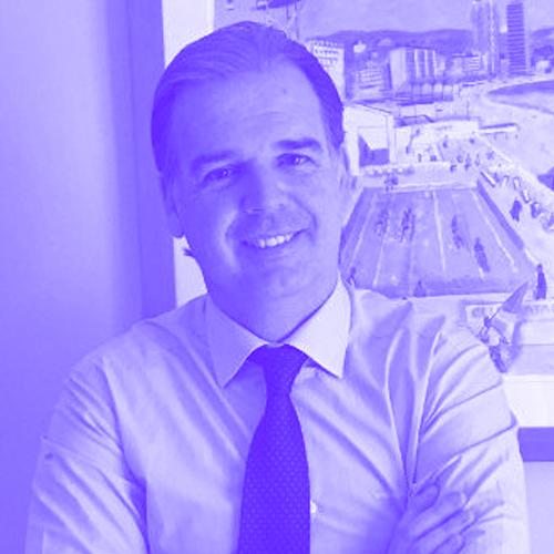 Javier Serra Tous
